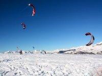 Snowkite Audibergue