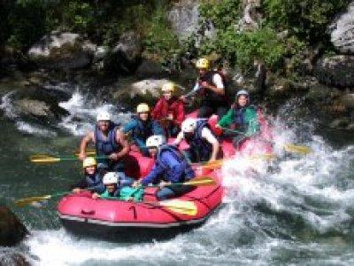 Virevolte Rafting