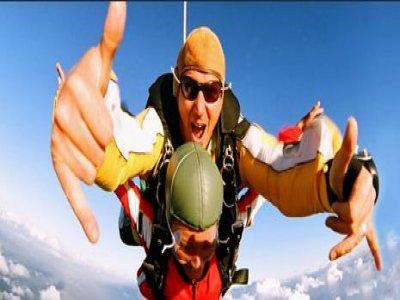 Parachutisme Toulouse
