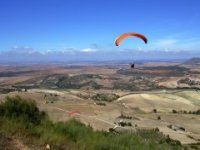 Volez en Espagne avec Virevolte ecole de parapente