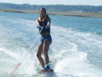 Traction wakeboard