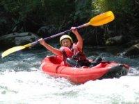 Descendez en Kayak avec Virevolte Kayak