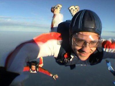Club Parachutisme Sportif de Maisons-Laffitte