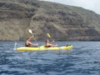 Kayak double a louer dans le Finistere