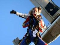 Ecole itinerante de parachutisme
