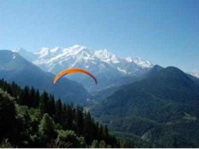 Centre Ecole Parapente du Mont Blanc