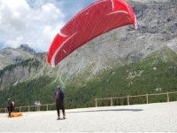 Stage Pefectionnement Parapente