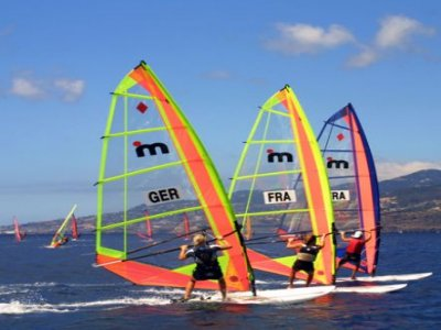 AVCR Windsurf