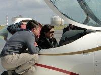 Passer son brevet de pilote d avion