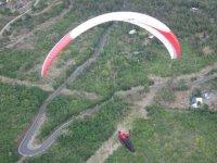 Decouvrir le vol en parapente en Isere