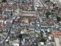 Arras en Montgolfiere