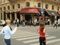 Chasse au tresor dans Paris