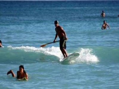 Base Nautique Saint Jean de Monts Paddle Surf