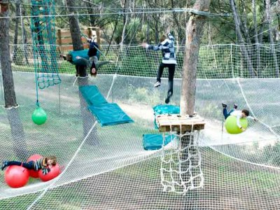 Little Jungle Parcs pour Enfants