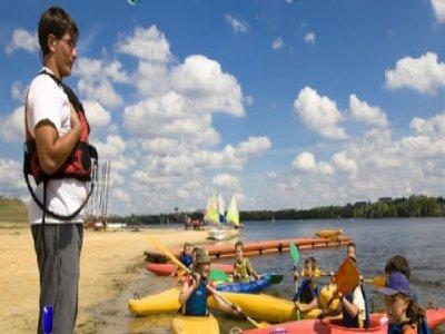 Le Canoë Kayak Club Angers
