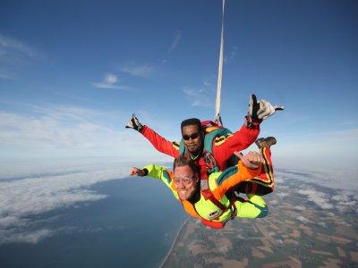 Air Extrem Parachutisme