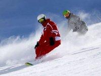 cours de snowboard La Chapelle d Abondance