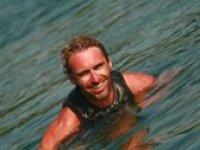 Julien Bacquey Brevet d´Etat de ski nautique