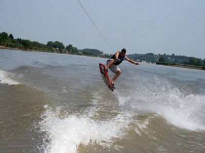 Gliss Adour Wakeboard