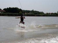 Confirmé wakeboard