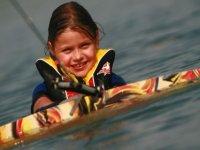Wakeboard pour les plus jeunes