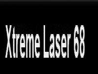 Xtreme laser 68