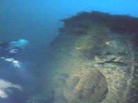 Des paysages sous marins uniques