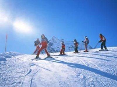 ESF Les Angles Ski