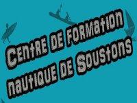 Centre de formation nautique de Soustons Location de Bateaux