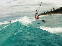 session gliss kitesurf