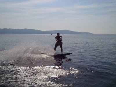Session Gliss Wakeboard