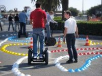 Initiation Segway Condrieu