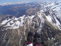 Sentez vous comme un oiseau avec Odyssee Sud Pyrenees