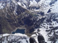 Volez par dessus les Pyrenees avec Odyssee Sud Parapente