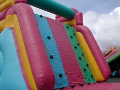 Week N Go Parcs pour Enfants