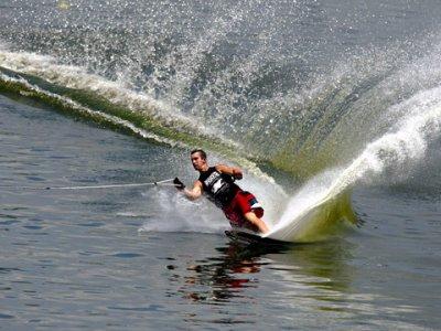 Olympic Water Ski Ski nautique