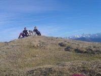 Randonnees sur les Pyrenees avec Odyssee Sud Randonnee
