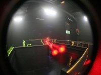 Un jeu de lasers