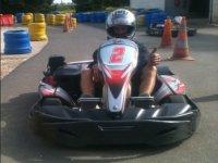 Location de karting Marolles dans le 14