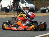 Circuit de karting dans le 33