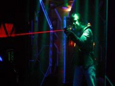 Laser Game Seine Saint Denis Laser Tag