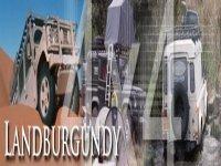 Land Burgundy