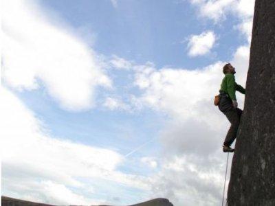 Grimp'Auvergne Escalade