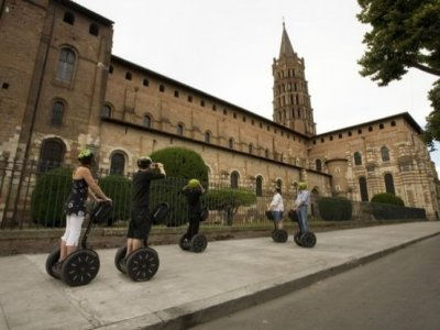 Mobilboard Toulouse
