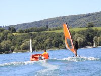 Location Windsurf