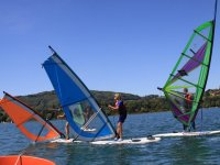 stage de windsurf en Isere