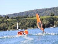 Location et decouverte windsurf