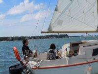 Aventure en famille ou entre amis sur l eau
