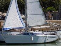 Location et promenade en bateau a Noirmoutiers