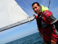 Decouverte de la navigation en Seine Maritime